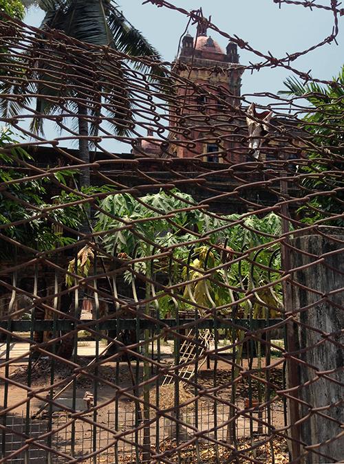 British Secretariat, Yangon