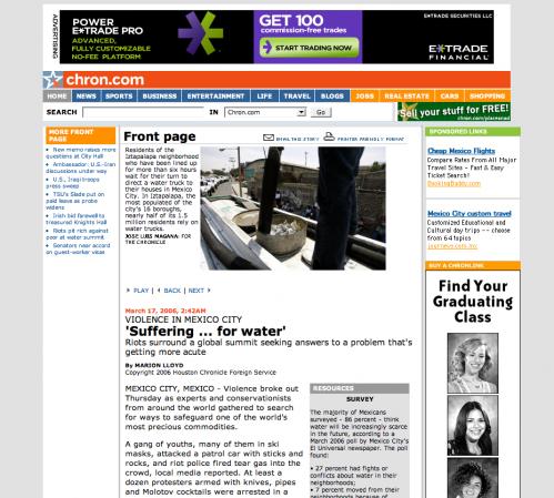 Original chron.com article page 2006
